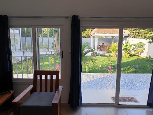 . Amaris Garden Apartments
