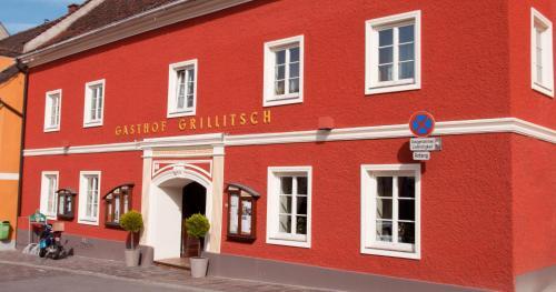 . Gasthof Grillitsch Rösslwirt