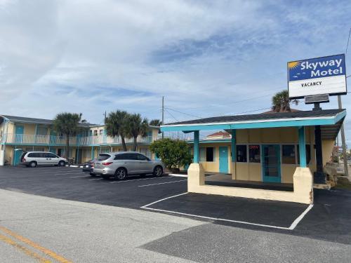 Hotel Skyway Motel