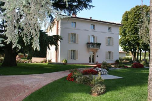 Via Imelda Lambertini, 20, 40068 San Lazzaro di Savena BO, Italy.