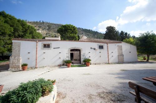 . Turismo Rurale Baglio Fastuchera