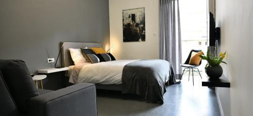 N.Y apartment in the center of Patras, Pension in Patras