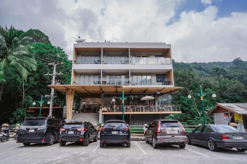 Passion Resort Kiriwong Nakhon Si Thammarat