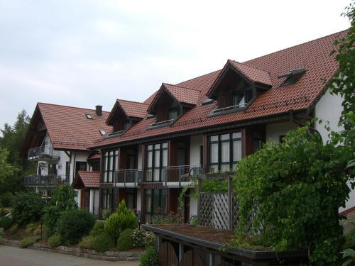 Landhaus Ehrengrund - Apartment - Gersfeld