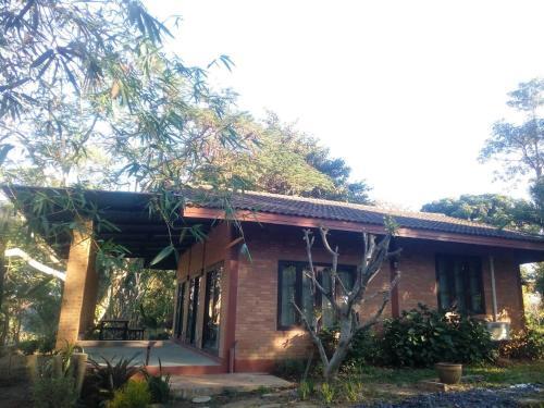 Bansuan Mafee บ้านสวนมะฟี