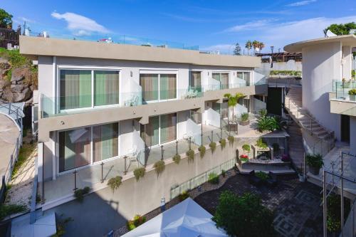 . Zeus Residence Hotel - Aparthotel