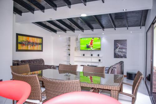 . Apartment El Jeffe Medellin