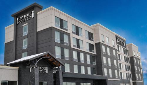 Staybridge Suites - Red Deer North