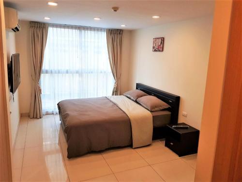 Laguna Bay 1 Pattaya modern 1 bedroom apartment Laguna Bay 1 Pattaya modern 1 bedroom apartment