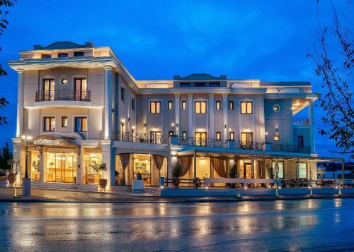 . Olympus Terra Boutique Hotel