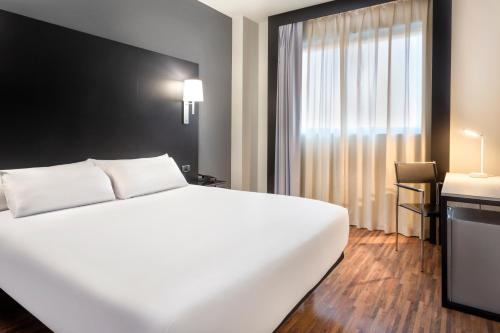 B&B Hotel Madrid Getafe