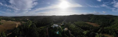 . Herdade Quinta Natura Turismo Rural