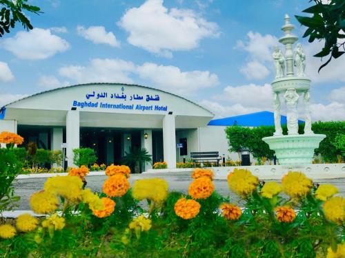 . Baghdad Intl. Airport Hotel