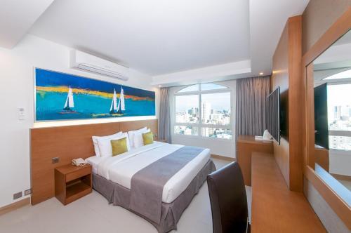 Foto - Ramada by Wyndham Beach Hotel Ajman