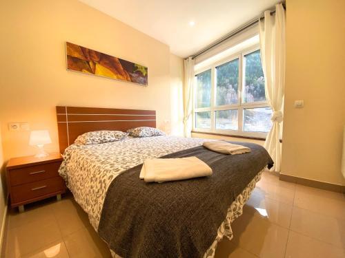 Novell, Canillo centro, zona Grandvalira - Apartment - Canillo