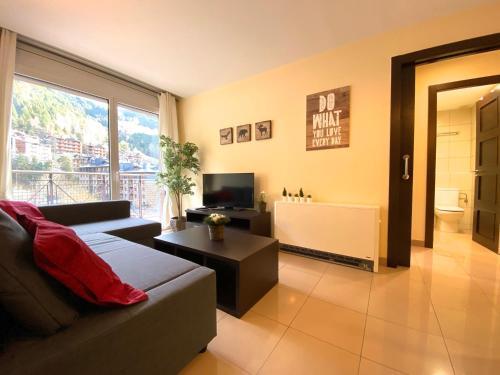 Novell, Canillo centro, zona Grandvalira - Hotel - Canillo