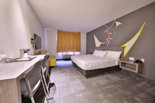 Hôtel Ô Suites - Photo 3 of 50