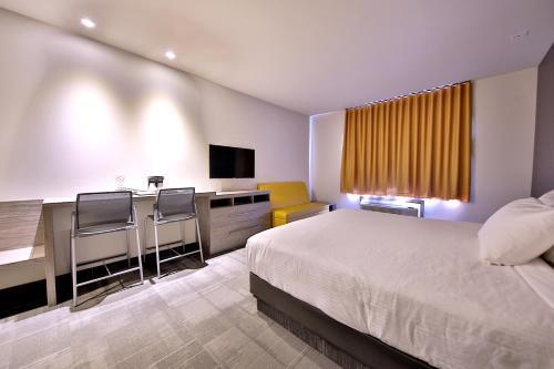 Hôtel Ô Suites - Photo 4 of 50