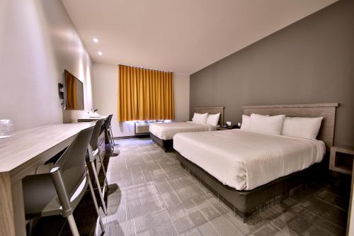 Hôtel Ô Suites
