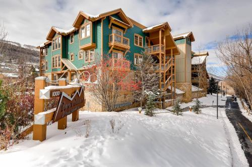 Town Pointe by Park City Lodging Main image 1