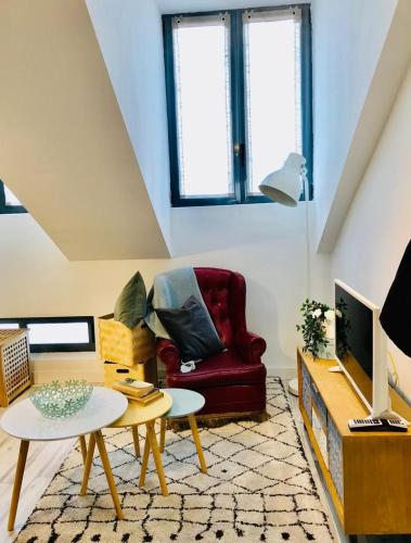 Confort Nordico Aranjuez