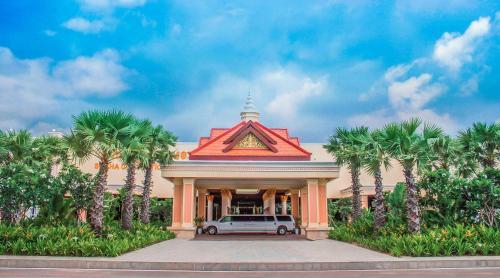. Sokha Siem Reap Resort & Convention Center