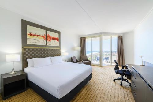 Deluxe Room King Ocean View - Check in after 10 pm