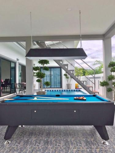 Heaven blue pool villa Heaven blue pool villa
