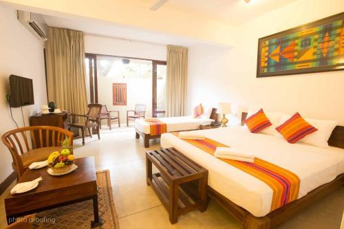 . Jaffna Heritage Hotel