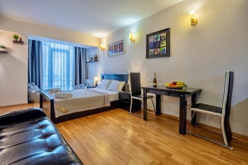 GVC 321 New Gudauri - Apartment