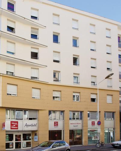 Photo - Séjours & Affaires Lyon Saxe-Gambetta