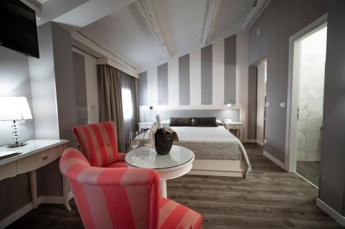 . Bonotto Hotel Belvedere