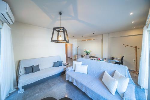 City Center Apartment Project, Pension in Iraklio