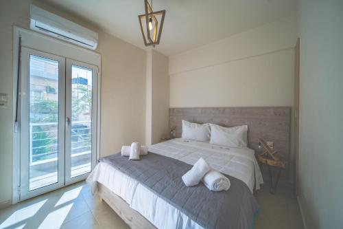 City Center Apartment Project 3 in Iraklio