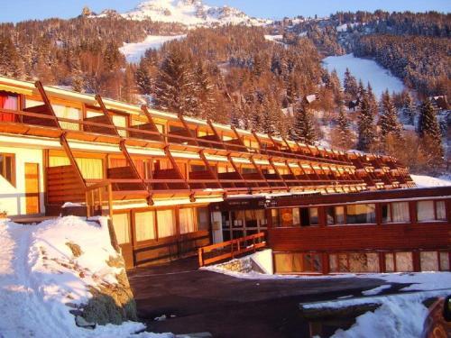L'Adret - Alpes-Horizon Les Arcs 1600