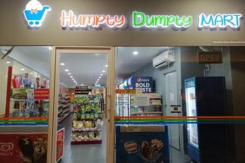 Best View i-Soho i-City Comfort Homestay 4-6pax, Kuala Lumpur