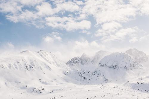 Unique Chalet right on the slopes with view and PK - Pas de la Casa / Grau Roig