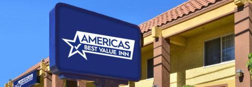. Americas Best Value Inn Kennett