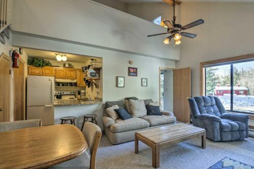 Family Condo - Steps from Canyonside Lodge & Lift! - Apartment - Beaver