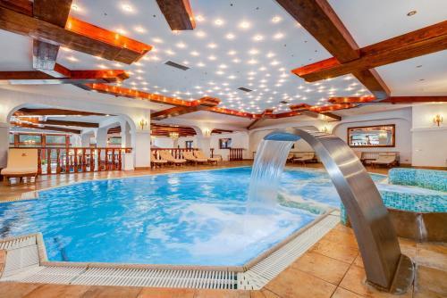 Aurelius Imparatul Romanilor - Hotel - Poiana Brasov