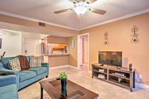 Clean and Cozy Mesa Condo - Steps From Sloan Park! - Apartment - Mesa