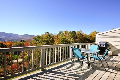 Bartlett Condo with Mtn Views by Cramore&Attitash Ski - Apartment - Bartlett
