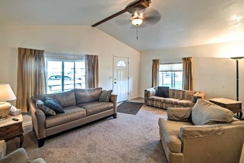 Billings Apartment - Easy Access to Trails and Parks! - Billings