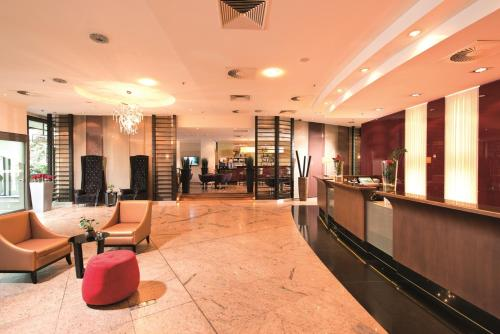 Leonardo Royal Hotel Frankfurt photo 2