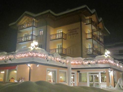 Dolomiti Hotel Olimpia Andalo
