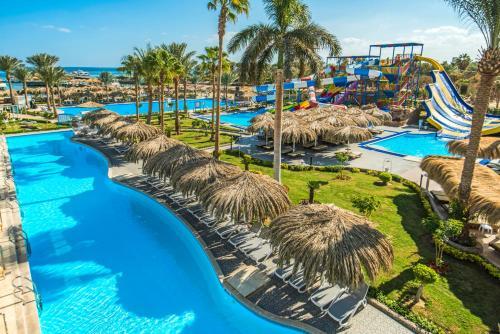 . Sunrise Aqua Joy Resort