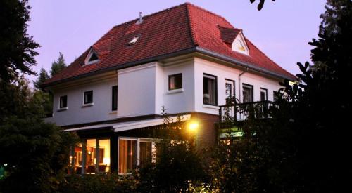 Guesthouse Villa de Eikhof, Hengelo