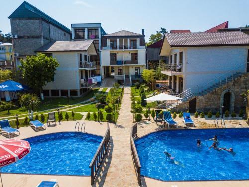 . Hotel Chero