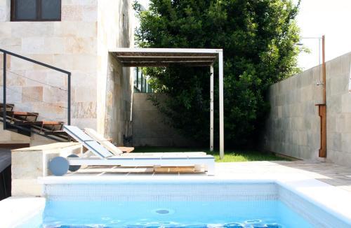 Two-Bedroom Villa Hotel Monument Mas Passamaner 10