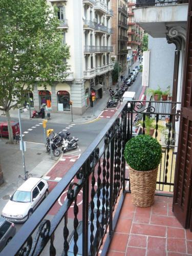 Apartamento Sant Gervasi photo 18